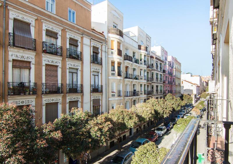 Museum area. WIFI FREE - Image 1 - Madrid - rentals