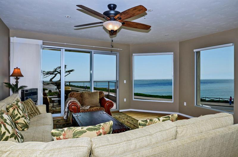Bayfront West Cliff Condo - Bayfront West Cliff Condo - Santa Cruz - rentals