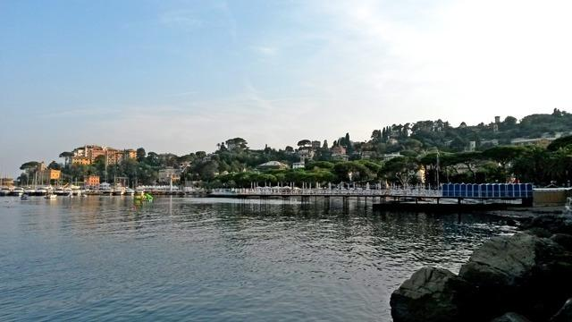 Rapallo apartmen ton the Ligure Sea to rent - Rapallo, apartment on the Ligure Sea - Rapallo - rentals