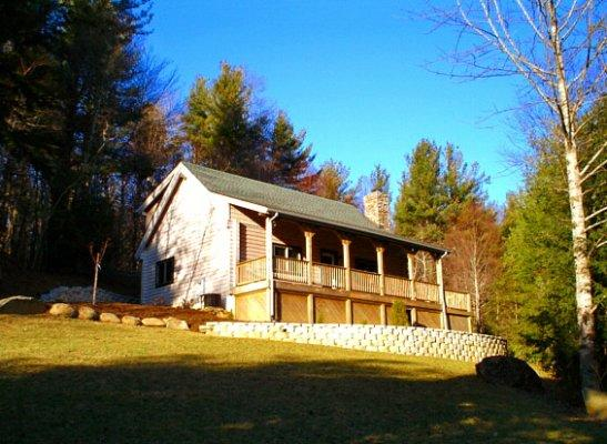 My Three Sons - Image 1 - Blowing Rock - rentals