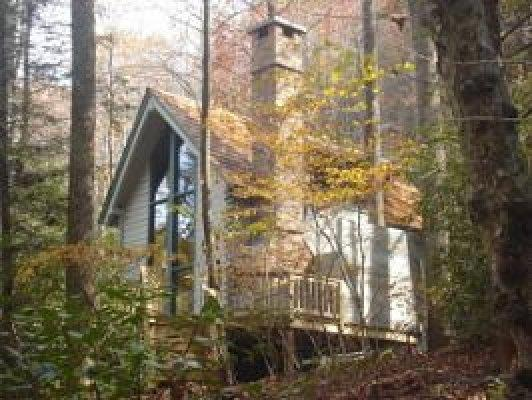 The Dog House - Image 1 - Boone - rentals