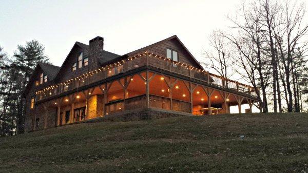 Wilderness Lodge - Image 1 - Boomer - rentals
