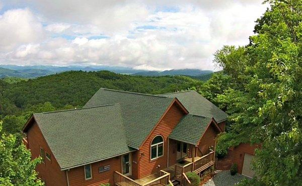 A Bears Eye View - Image 1 - Blowing Rock - rentals