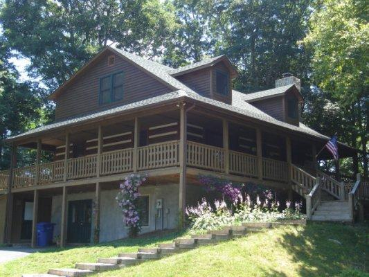 A Family Tradition - Image 1 - Boone - rentals
