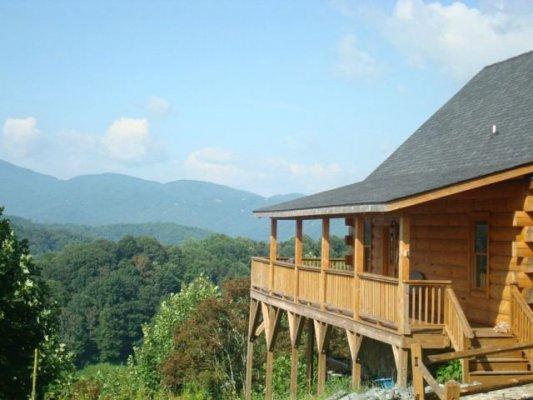 3 Peaks Lodge - Image 1 - Vilas - rentals