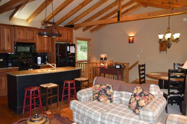 Appalachian Retreat - Image 1 - World - rentals