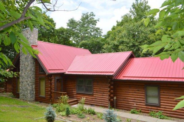Atop Boone - Image 1 - World - rentals