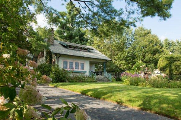 The Suddreth Cottage - Image 1 - Boone - rentals