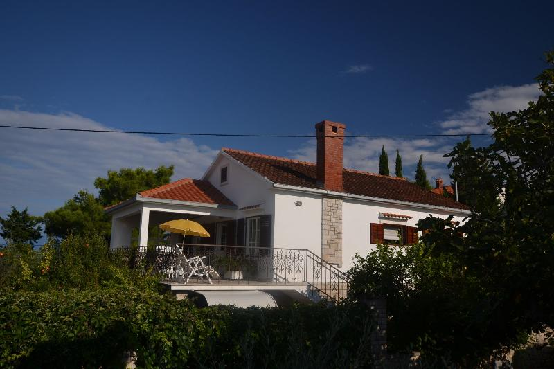 house - 8142 A1(4) - Splitska - Splitska - rentals