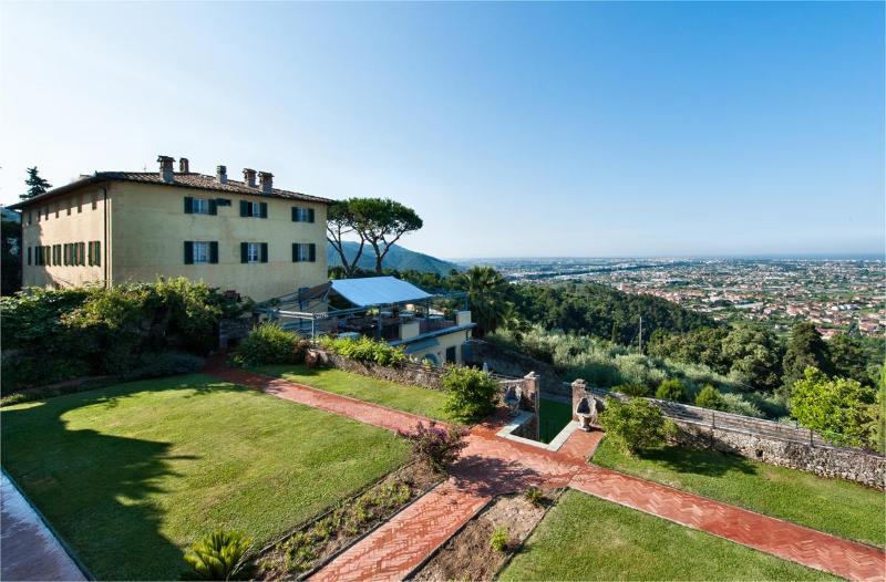 Villa Andrea - Villa Andrea - Camaiore - rentals