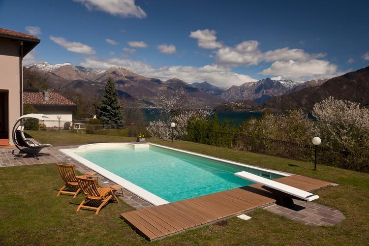 Villa Fantasia - Image 1 - Cremia - rentals