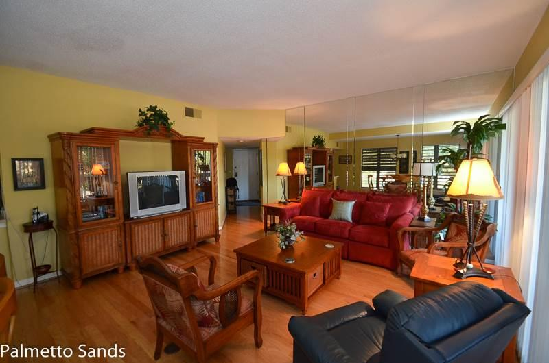 7144 Harbourside II - Image 1 - Hilton Head - rentals