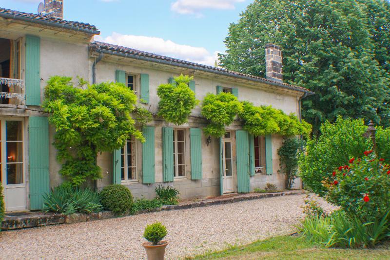 Maison du Vins - Image 1 - Sauzet - rentals
