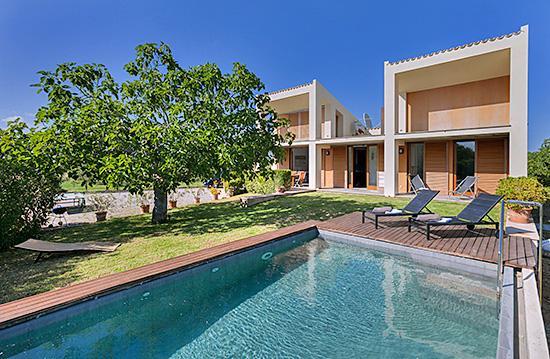 Villa Cabello - Image 1 - Alcudia - rentals