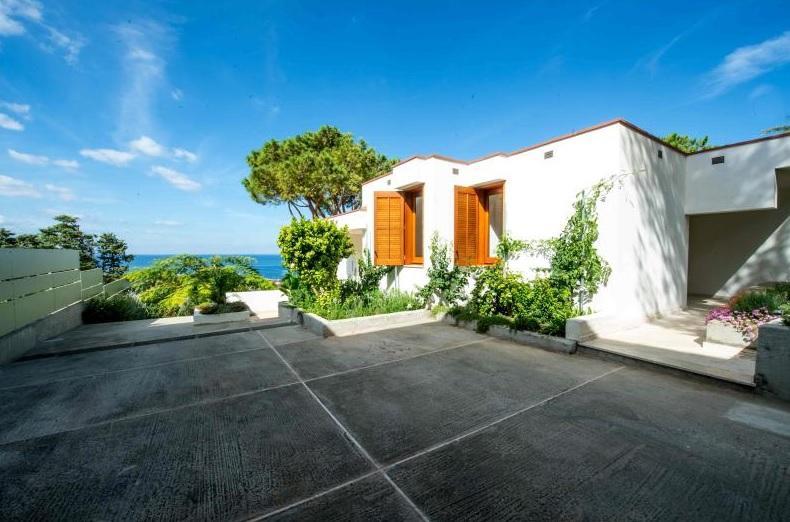 Sea View Villa - Image 1 - Macari - rentals
