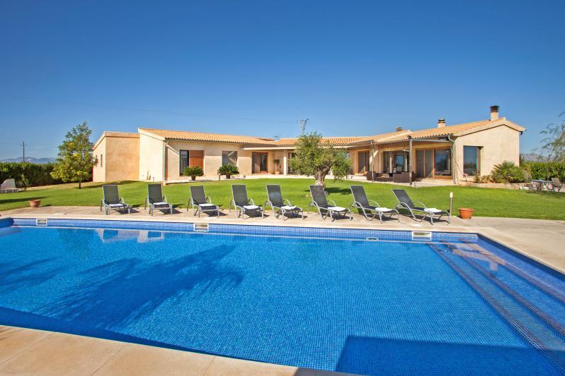 Villa Del Olmo - Image 1 - Majorca - rentals
