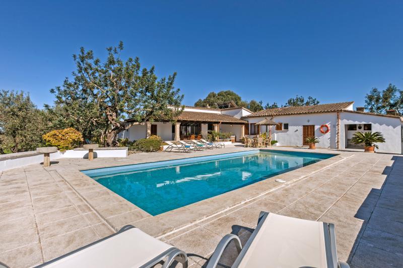 Villa Acosta - Image 1 - Pollenca - rentals