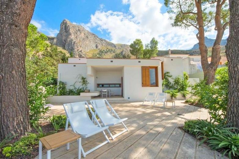 White Sand Villa - Image 1 - Macari - rentals