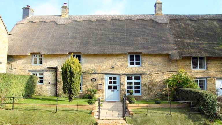 Beamers Cottage - Image 1 - Chipping Norton - rentals