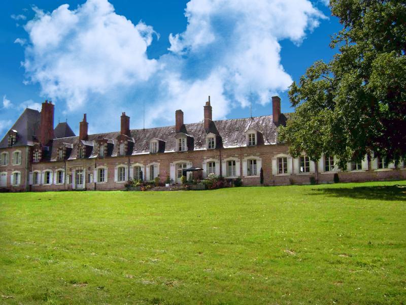 Chateau Manon - Image 1 - Brinon-sur-Sauldre - rentals