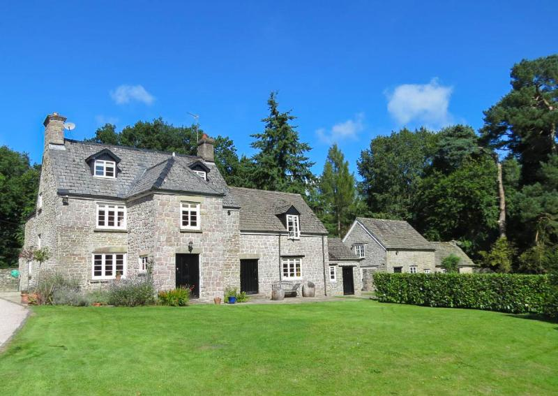 Darsey Lodge - Image 1 - Forest of Dean - rentals
