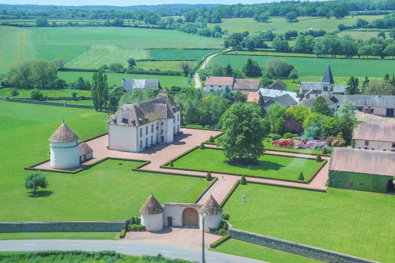 Chateau Bonheur - Image 1 - Vianges - rentals