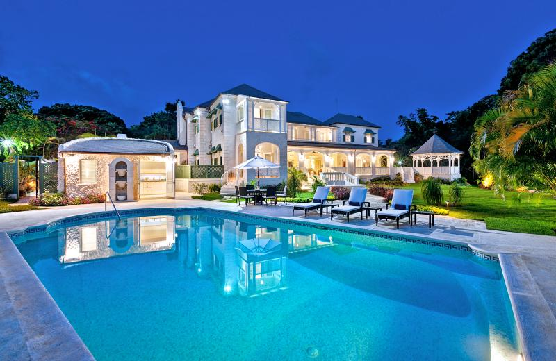 Villa Tonelero - Image 1 - Saint James - rentals