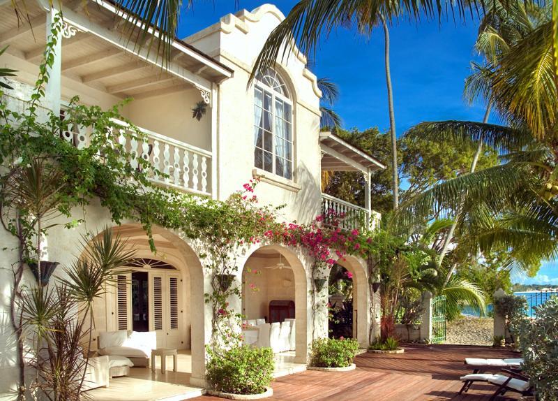 Villa Cantero - Image 1 - Saint James - rentals