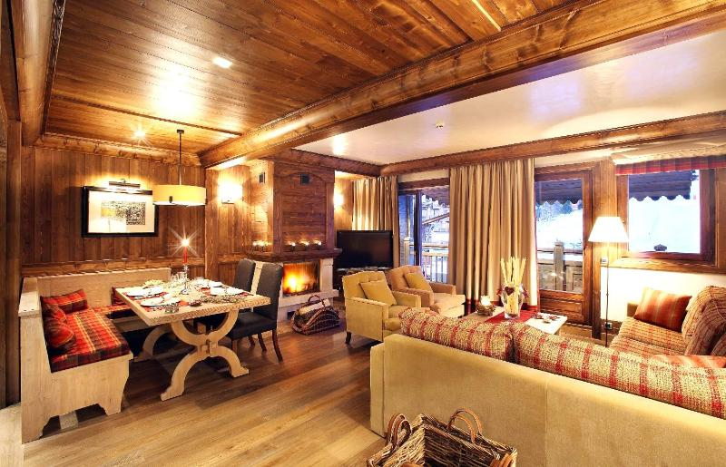 L'ours - Image 1 - Courchevel - rentals