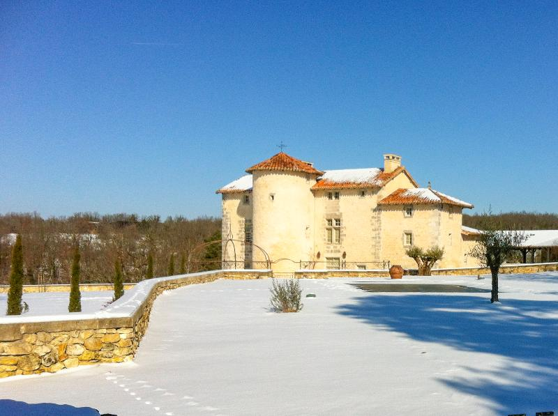 Maison du Marineu - Image 1 - Vieux-Mareuil - rentals