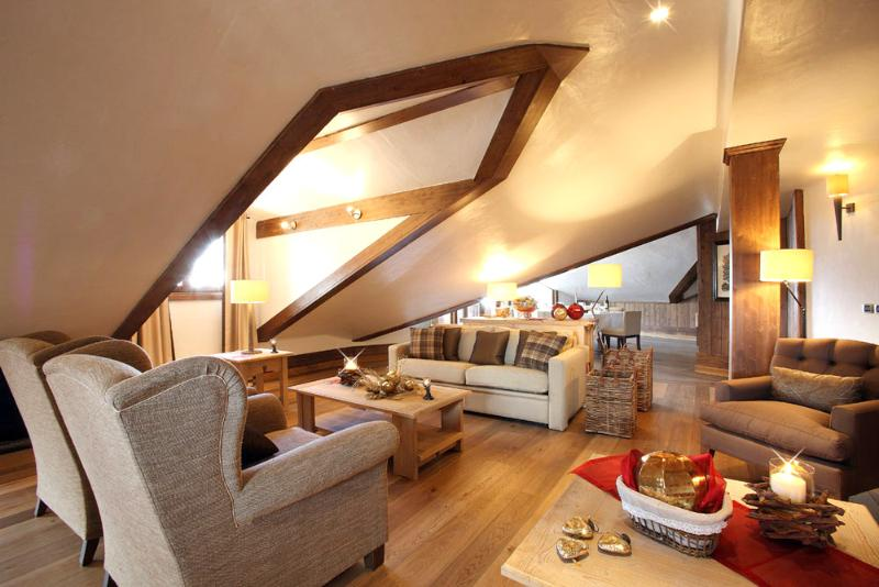 L'Hibou - Image 1 - Courchevel - rentals
