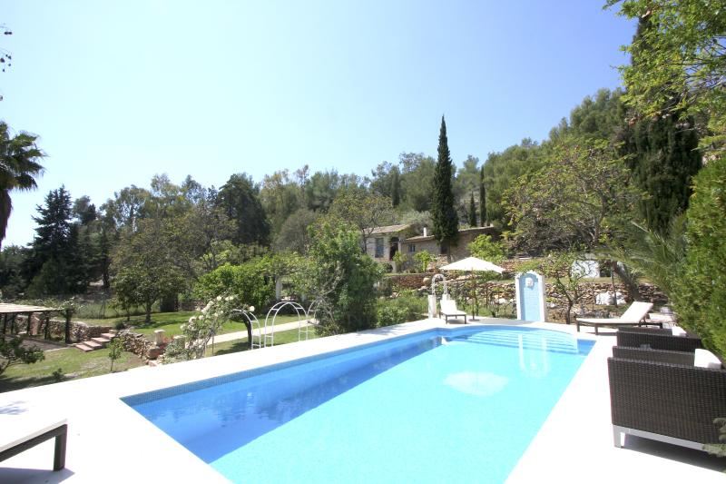 Casa Feliz - Image 1 - Frigiliana - rentals