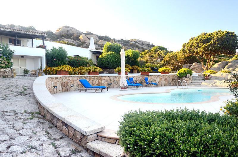 Villa Girasoli - Image 1 - Palau - rentals