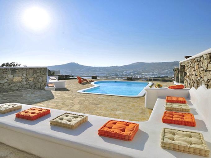 Villa Teresi - Image 1 - Greece - rentals