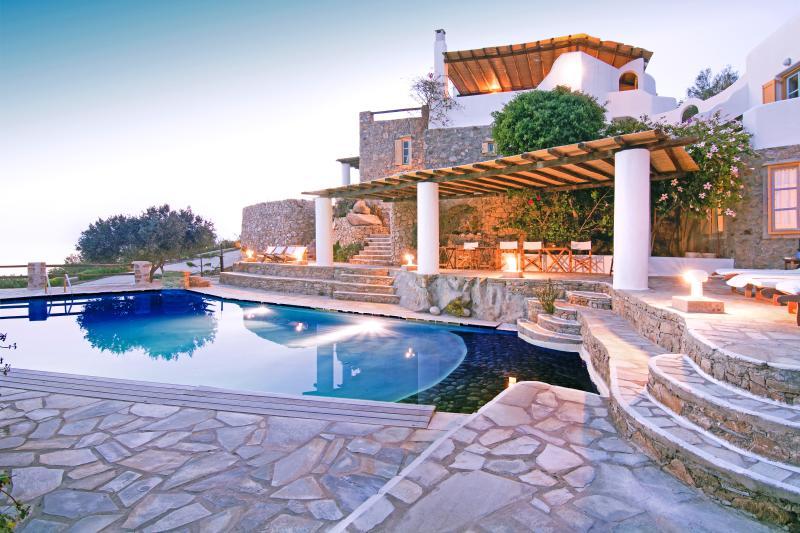 Villa Toles - Image 1 - Greece - rentals
