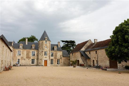 La Boulangerie - Image 1 - La Roche-Clermault - rentals