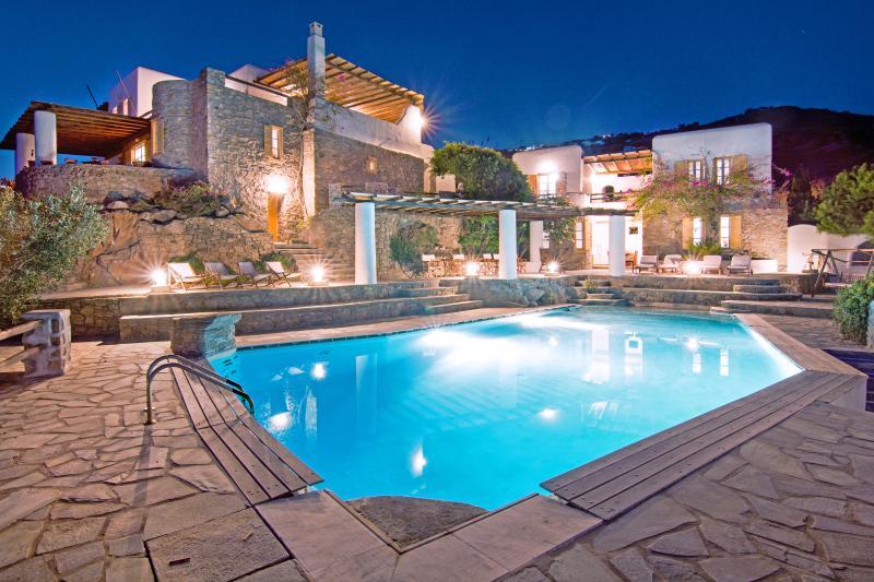 Villa Hanas - Image 1 - Greece - rentals