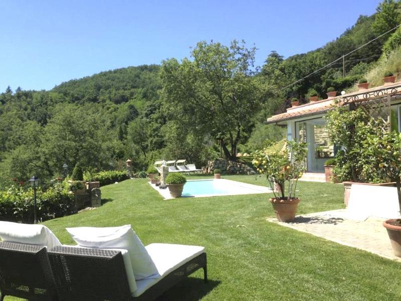 Villa Paolina - Image 1 - San Donato In Collina - rentals