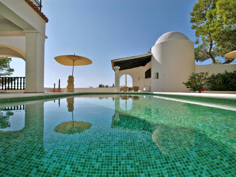 Villa Mar Infinito - Image 1 - Ibiza - rentals