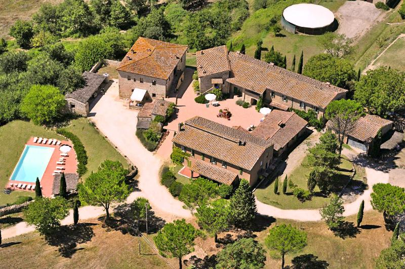 Pape Touna - Image 1 - Falcone - rentals