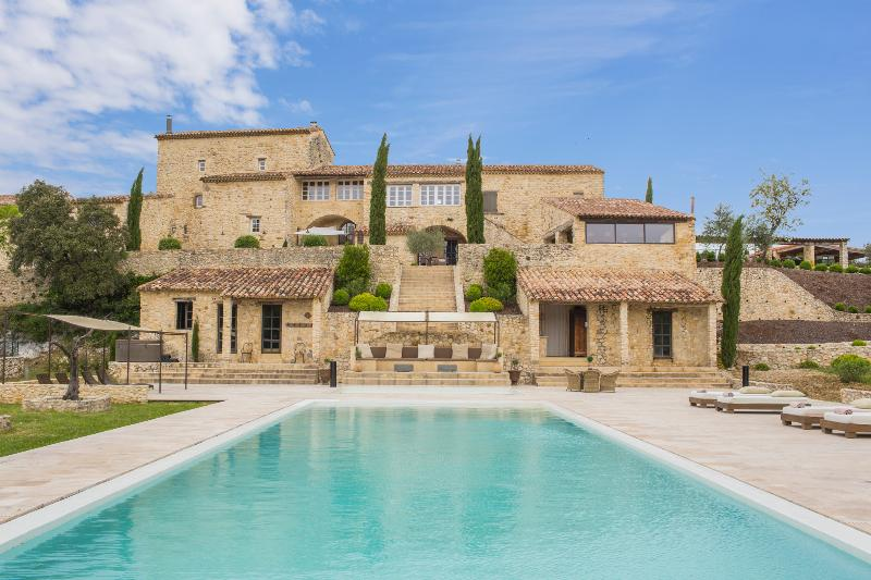 Villa Jolivet - Image 1 - Saint Privat Des Vieux - rentals