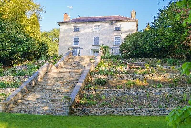 Tregaron Manor - Image 1 - Llangeitho - rentals