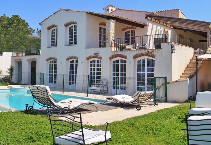 Villa Vivier - Image 1 - Cannes - rentals