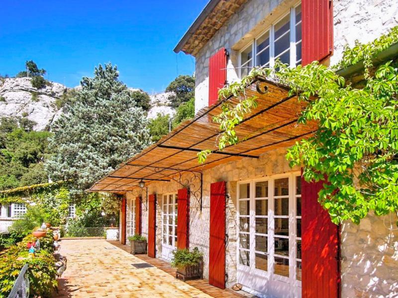 Mas Mayeaux - Image 1 - Vaison-la-Romaine - rentals