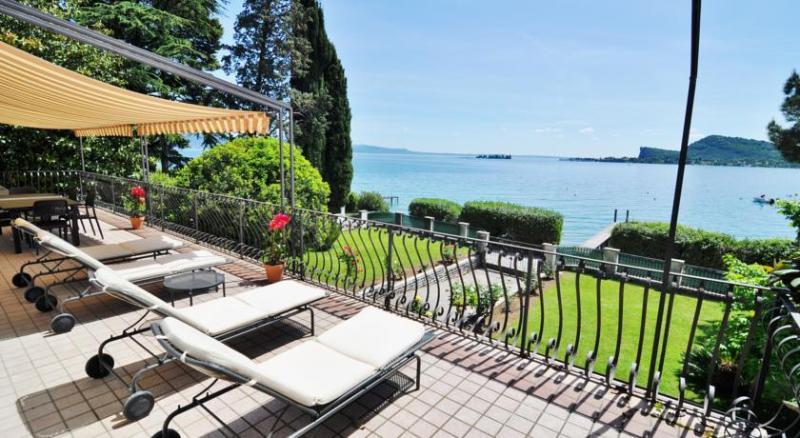 Villa Del Benaco - Image 1 - Italy - rentals