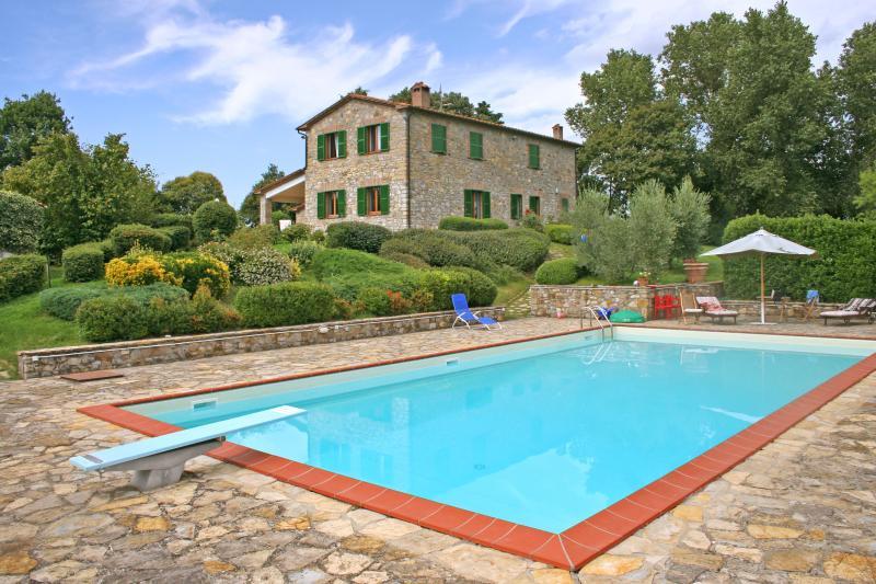 Villa Quilici - Image 1 - Terni - rentals