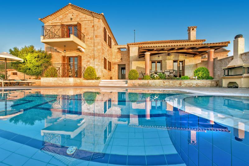 Villa Ionio - Image 1 - Zakynthos - rentals
