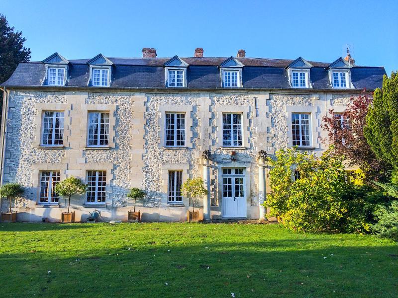 Chateau de Garmeaux - Image 1 - Ognon - rentals