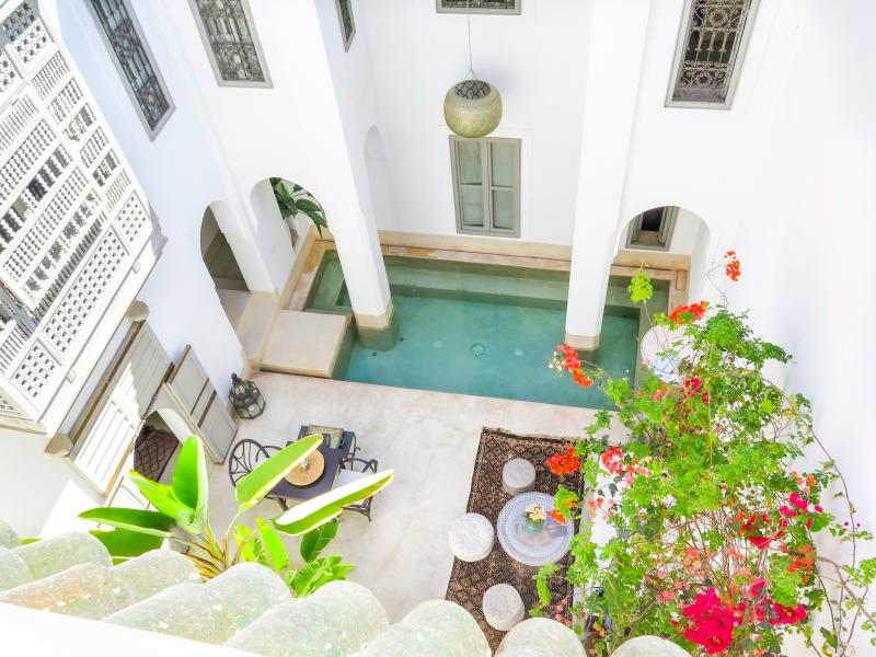 Maison Treize - Image 1 - Marrakech - rentals