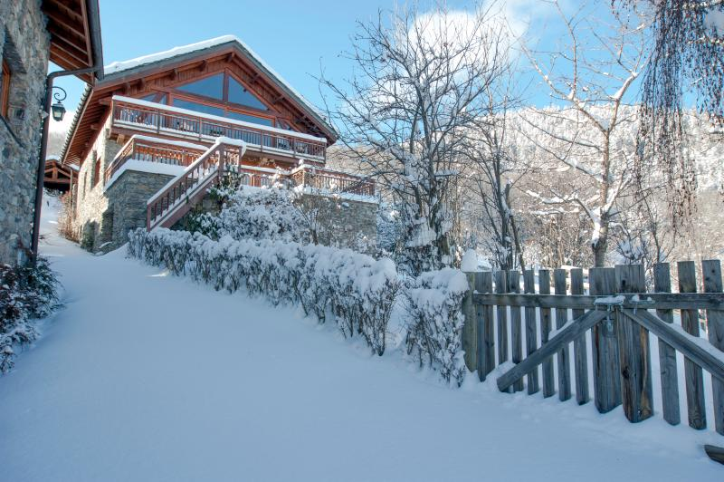 The Orchards - Image 1 - Meribel - rentals